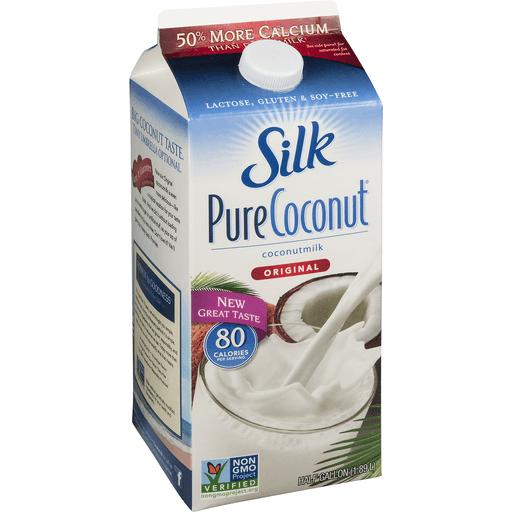 Silk Coconutmilk, Original