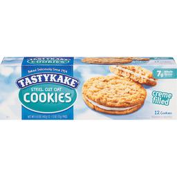 Cookies Iroquois Manor