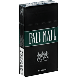 picture about Pall Mall Printable Coupons named Cigarettes Oberlin IGA