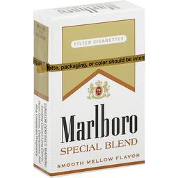 Marlboro Red E Juice Concentrate
