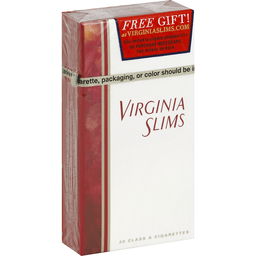 image relating to Virginia Slims Coupons Printable known as Cigarettes Oberlin IGA