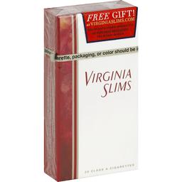 graphic regarding Virginia Slims Coupons Printable identify Cigarettes Oberlin IGA
