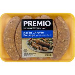 recipe: premio chicken sausage with kale [34]