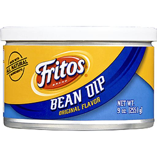 Fritos Bean Dip, Original Flavor