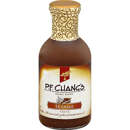 P.F. Chang's Home Menu Sesame Sauce