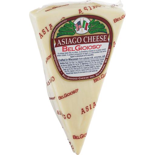 BelGioioso Cheese Asiago
