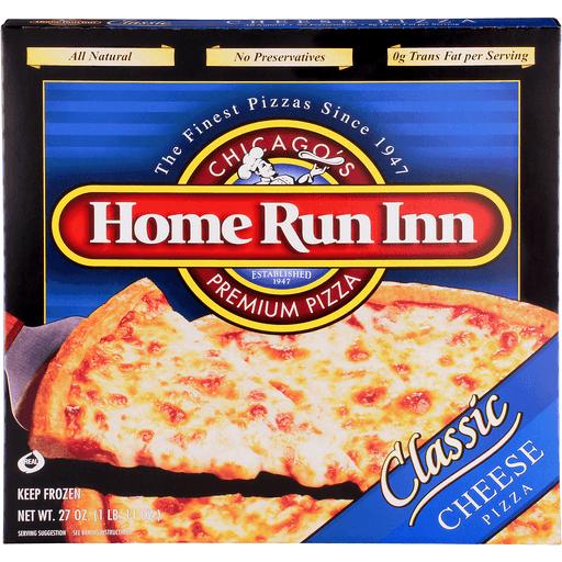 Home Run Inn Classic Pizza, Cheese