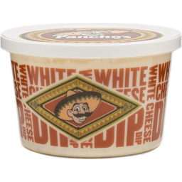 Panchou0027s White Cheese Dip