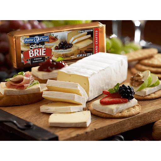 Reny Picot Slicing Cheese, Brie