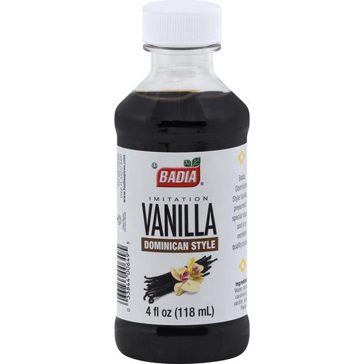 Badia Spices Imitation - Vanilla