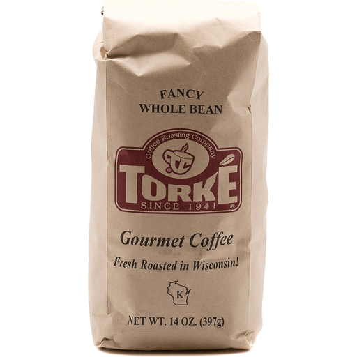 Torke Whole Bean