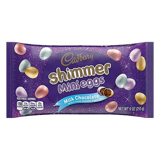 Cadbury Shimmer Mini Eggs