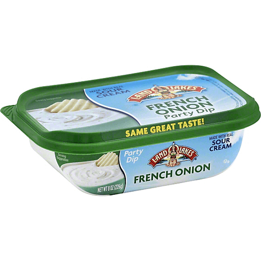 Land O Lakes Party Dip, French Onion