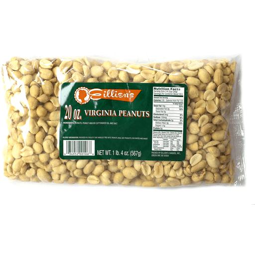Eillien's Virginia Peanuts
