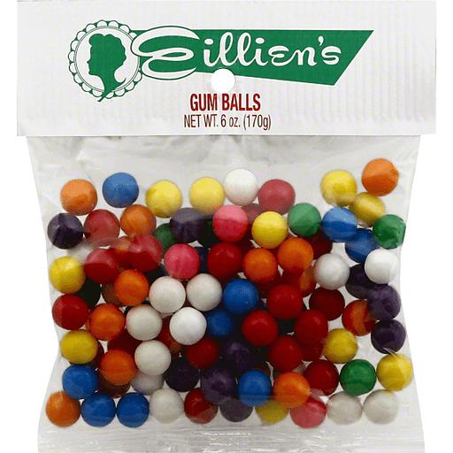 Eilliens Gum Balls
