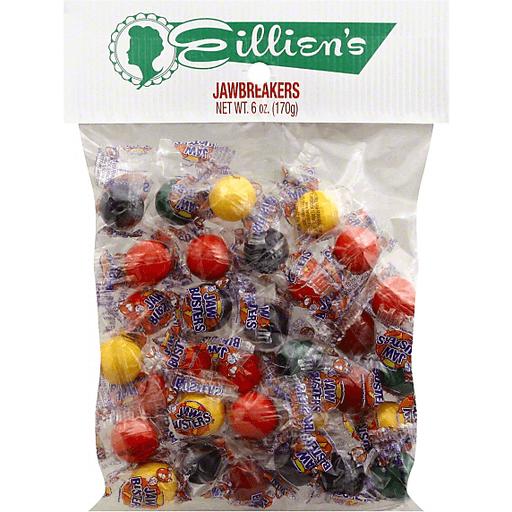 Eilliens Jawbreakers
