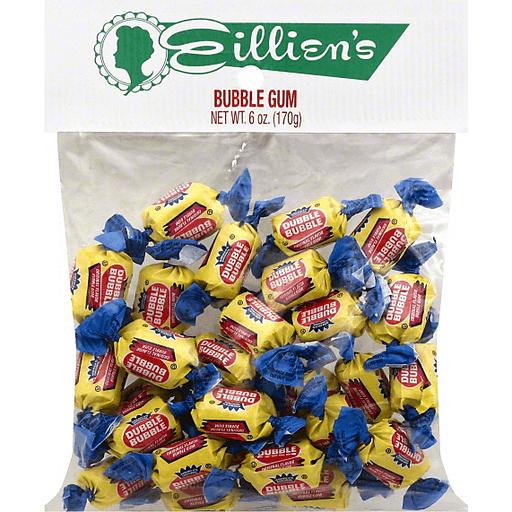 Eilliens Bubble Gum