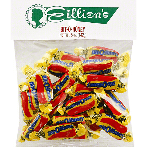 Eilliens Bit-O-Honey