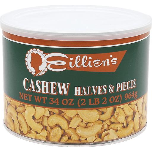 Eillien's Cashews