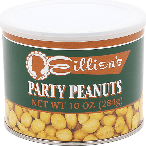 Party Peanuts
