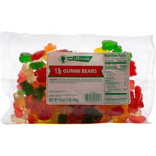 Eillien's Gummi Bears
