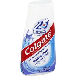 Toothpaste | Plainfield