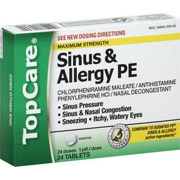 Allergy Sinus | Sendiks Direct To Home
