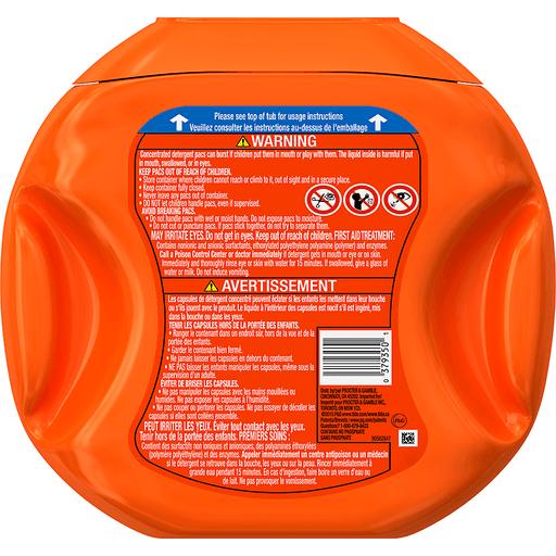 Tide Pods Detergent, Original