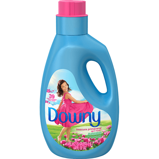 Downy Fabric Softener, Non-Concentrated, April Fresh