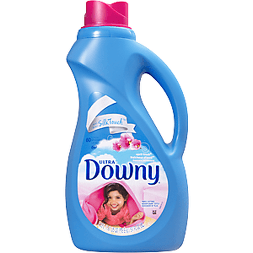 Downy Ultra Fabric Conditioner, April Fresh
