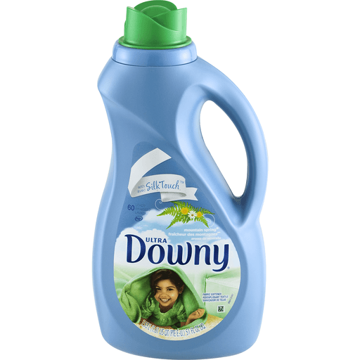 Downy Ultra Fabric Conditioner, Mountain Spring