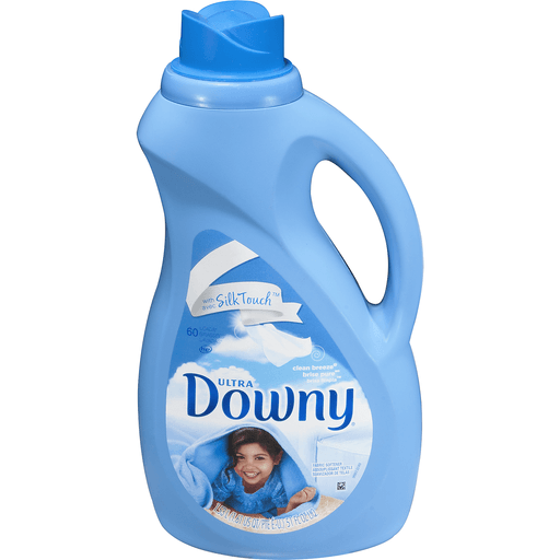 Downy Ultra Fabric Conditioner, Clean Breeze