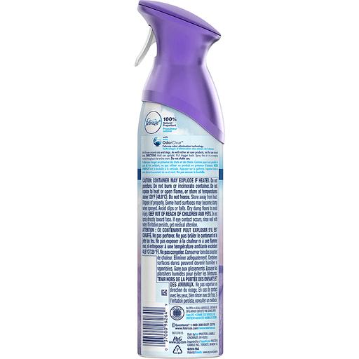 Febreze Air Air Refresher, Mediterranean Lavender