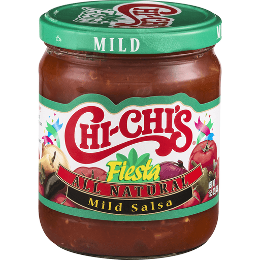 Chi-Chi's Thick & Chunky Salsa Mild