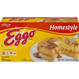 32bb5cb3e2 Eggo Eggo Waffles