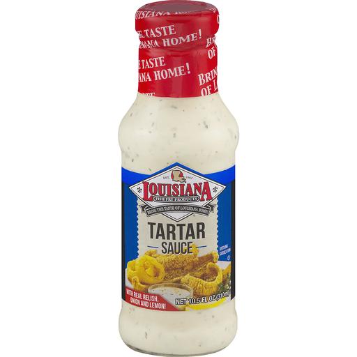 Louisiana Tartar Sauce