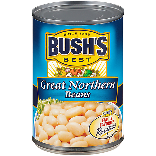 Bush Best Great Northern Beans