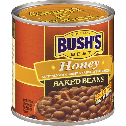 BUSH'S BEST Honey Baked Beans