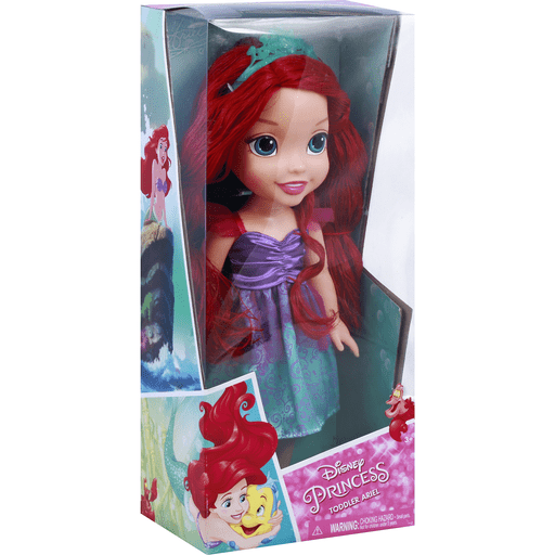 Disney Princess My First Doll Toddler Ariel Shop Price Cutter