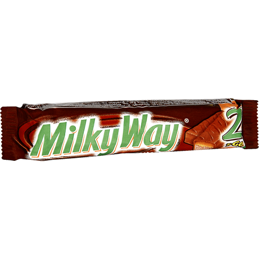 Milky Way Candy Bars