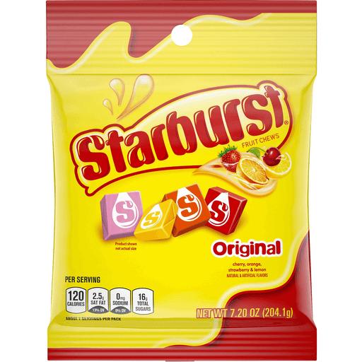 Www Starburst Com