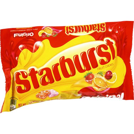 Starburst® Original Fruit Chews 14 oz. Bag