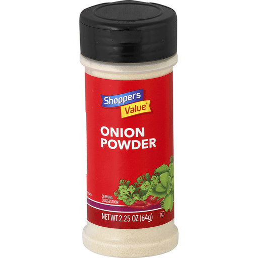 Shoppers Value Onion Powder
