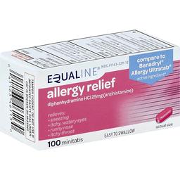 Allergy Sinus | Baeslers Market