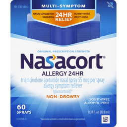 Allergy Sinus | Rubys Price Cutter of Springfield - East