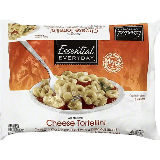 Essential Everyday Tortellini, Cheese