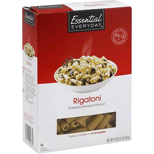 Essential Everyday Rigatoni