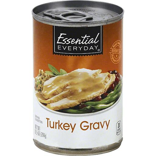 Essential Everyday Gravy, Turkey