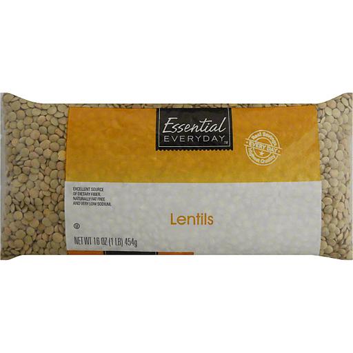 Essential Everyday Lentils