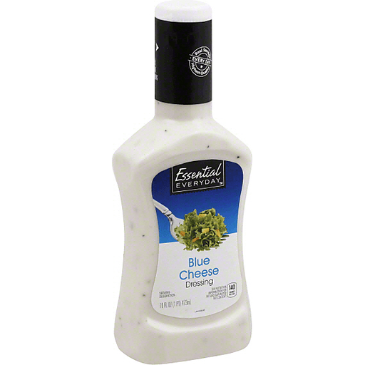 Essential Everyday Dressing, Blue Cheese